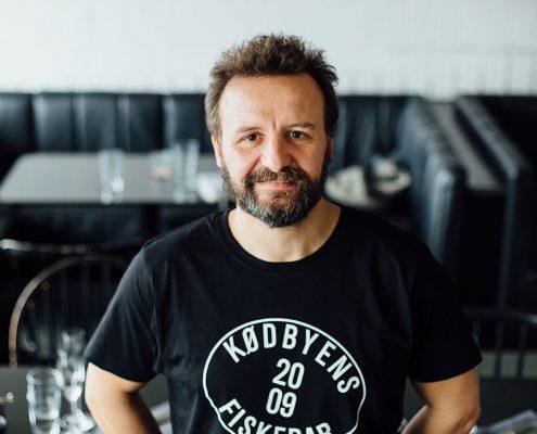 Anders Selmer