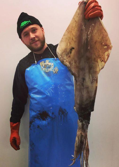 Fiskerikajen