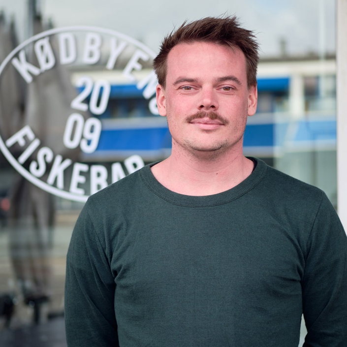 Kristoffer Porner, Bar manager